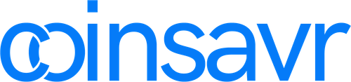 Coinsavr Logo