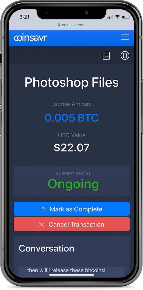 bitcoin marketplace escrow scenarijus bitcoin banginiai kontroliuoja trečdalį rinkos